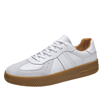 Brand men's skateboard shoes breathable men's sneakers outdoor comfortable walking sneakers sneakers retro sneakers фото