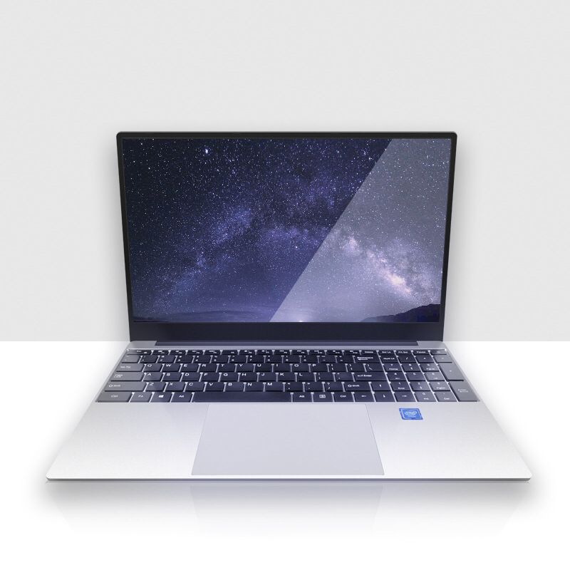14 Inch Windows 10 Intel E8000 Quad Core Notebook Computer Office 4GB+64GB 1920*1080 FHD IPS Laptops