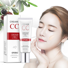 CC Cream Makeup Cover Base Primer Concealer Tatoo Face Contouring Foundation Cosmetic Make Up