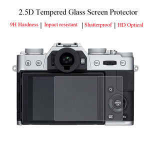 Защитное стекло 9H, закаленное стекло для Fujifilm XT10 XT20 XT30 Fuji X100 XT100 XM1 XA2 X30 XE3