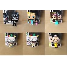 POP américain horreur histoire Twisty monstre spectacle poivre TATTLER TWISTY ELSA MARS MA PETITE Papa Legba vinyle Action jouets pour cadeau