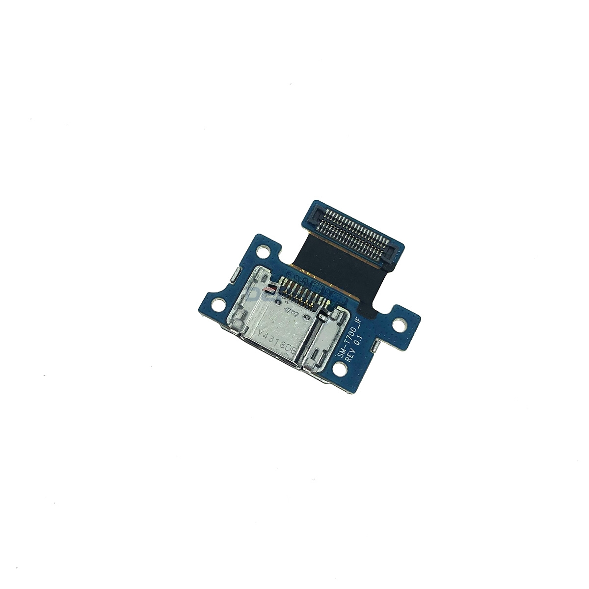 USB Charging Port Connector Plug Charge Dock Jack Socket Flex Cable For Samsung Galaxy Tab S 8.4 T700 SM-T700