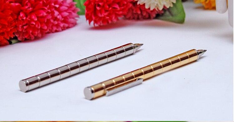 Magic Magnetic Ballpoint Pen 16