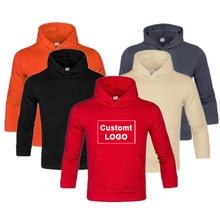 Sweat à capuche pour hommes de marque de mode 2020 printemps et automne LOGO personnalisé sweat-shirt pullover décontracté pour hommes sweat-shirt à capuche pour hommes