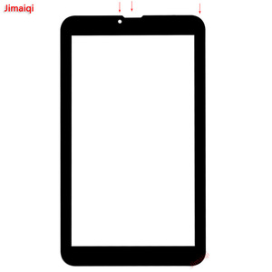 For 9'' inch Multilaser M9 3G (quad core) Tablet Capacitive touch screen panel digitizer Sensor replacement Phablet Multitouch(China)