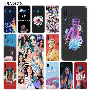 Badlands halsey We don't talk anymore Phone Cover Case for Samsung Galaxy A70 A60 A50 A40 A30 A20 A10 M10 M20 M30 M40 A20e Cover(China)