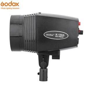 Image 2 - GODOX K 150A 150Ws Portatile Mini Master Studio di Illuminazione del Flash Galleria Fotografica Mini Flash (Godox K150A)