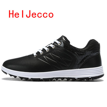 2020 New Mens Waterproof Golf Trainers Sneakers Outdoor Sport Anti Slip Golf Shoes for Men Spring Summer Athletic Sneakers Brand