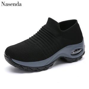 Autumn Casual Women Shoes Flat