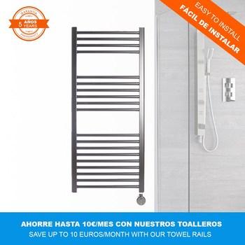 Towel rack Electric MAJORCA Plating (1120x500mm) forward majorca 3 0