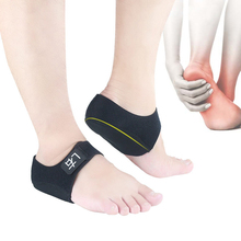 Feet Care Pads Heels Protector Pedicure Socks Plantar Care Pain Relief Orthopedic Shoes Insoles Cushion Pads Foot Care Tools недорого
