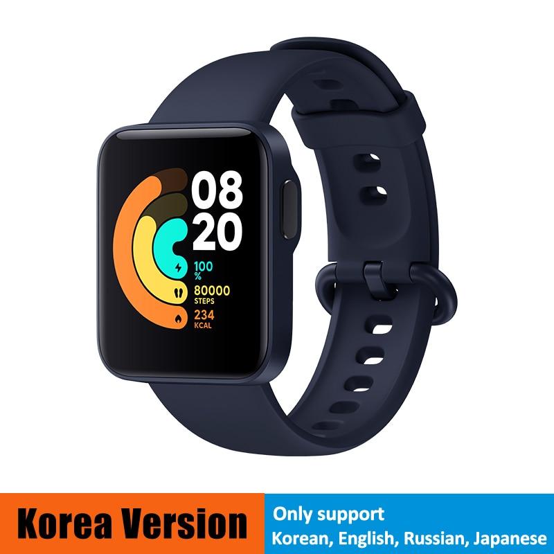 Korea-Blue