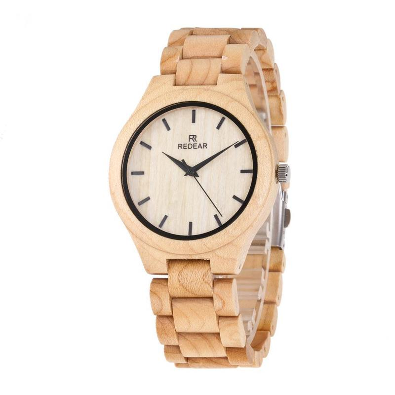 2020 Real Rushed Maple Wood And The Watches Amazon Speed Sell Through Selling Factory Primary Source