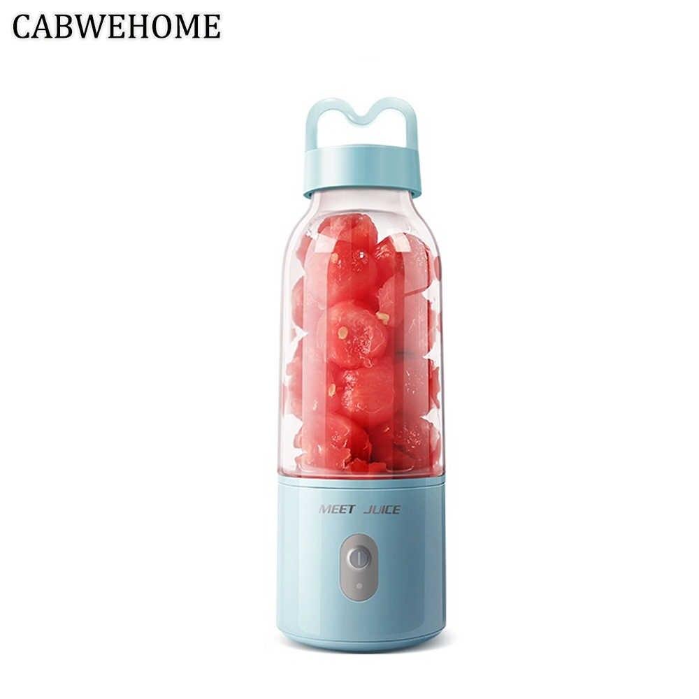 550ml Usb Chargable Mini Blender Juicer Cup Juicer Food Mixer Juicer Usb Juicer Machine Whisk Fruit Juice Travel Juicer Blenders Food Mixers Aliexpress