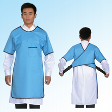 Wondcon HA03 медицинская свинцовая резиновая куртка рентгеновская защитная одежда больничные принадлежности