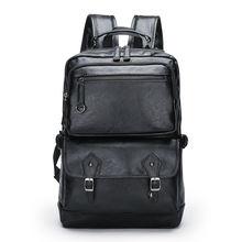 Мужской повседневный Модный водонепроницаемый рюкзак для путешествий