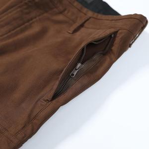 Image 4 - SIMWOOD 2020 pantalones Cargo hombres Pinstriped moda Hip Hop Streetwear pantalones de estilo recto más ropa de marca de tamaño 190423