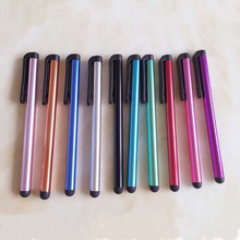 100pcs stylus touch screen pens for ios android mobile phone samsung xiaomi for tablets ipa