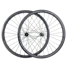 אור 1340g 29er MTB XC 30mm hookless ישר למשוך פחמן זוג גלגלי boost 350 רכזות 6 ברגים או מרכז מנעול מרתון מירוץ גלגלים