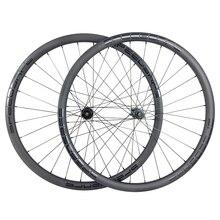 Luz 1340g 29er mtb xc 30mm hookless straight pull rodado de carbono boost 350 cubos 6 parafusos ou centro bloqueio maratona corrida rodas