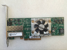 DELL QLOGIC QLE8262-CU-DEL DUAL PORT NETWORK CARD 10GB - P11VC FOR DELL POWEREDG(China)