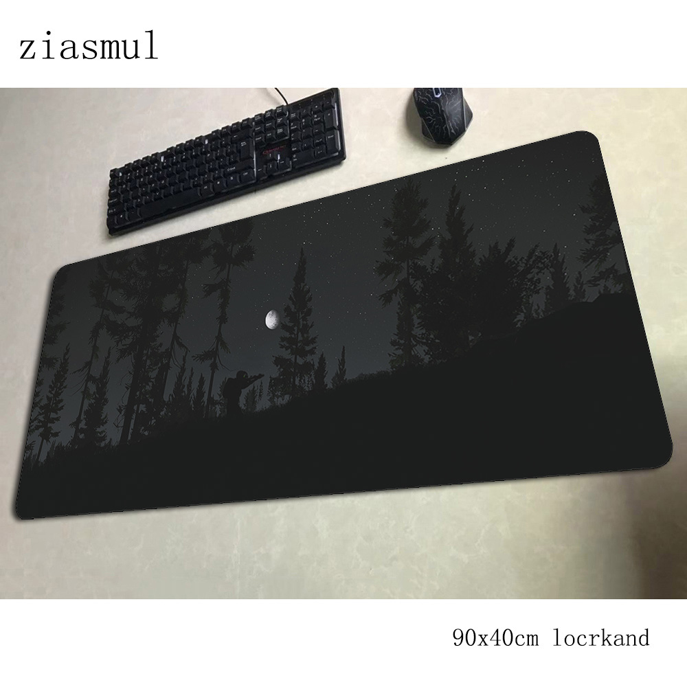 escape from tarkov <font><b>padmouse</b></font> <font><b>900x400x3mm</b></font> gaming mousepad game best mouse pad gamer computer desk xl mat notbook mousemat pc image