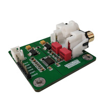 цена на DAC Digital Decoder PCM5102A supports Bluetooth i2s input 32bit 384Khz For Amplifier DC 5V