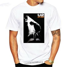 Vintage U2 Rattle And Hum 1988 Tour Shirt S-Xxl Reprint