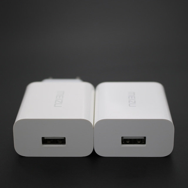 Original MEIZU Charger Mobile phone MTK 3.0 Mcharge Quick Charge Usb Wall travel Adapter For Mei zu 16 16th 15 Pro 7 6 5 MX7 MX6