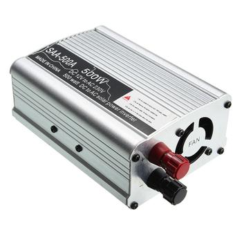300-1500W 12V DC Zu 230V AC Haushalt Auto Solar Power Inverter Modifizierte Sinus Welle Konverter adapter Welle Form Neue image