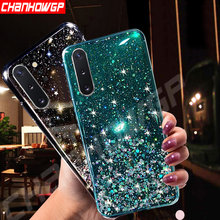 Glitter Bling Soft Case Voor Oppo A5 A9 2020 A5S A3S A9S A1K Realme Xt X2 X C3 C2 3 5 6 Pro Reno 2 Z 2Z 3 4 Pro Ace Crystal Cover(China)