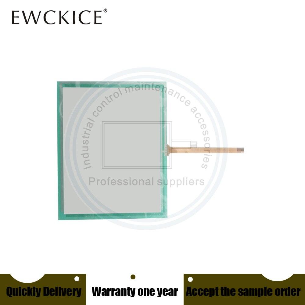 NEW YRC1000 JZRCR-APP01-1 HMI PLC Touch Screen Panel Membrane Touchscreen