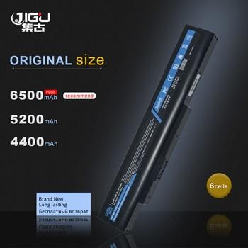 JIGU Laptop Battery A32-A15 A41-A15 A42-A15 142750 For MSi A6400 Series CR640  Q2532N CR640DX CX640(MS-16Y1) CX640DX CX640MX 1