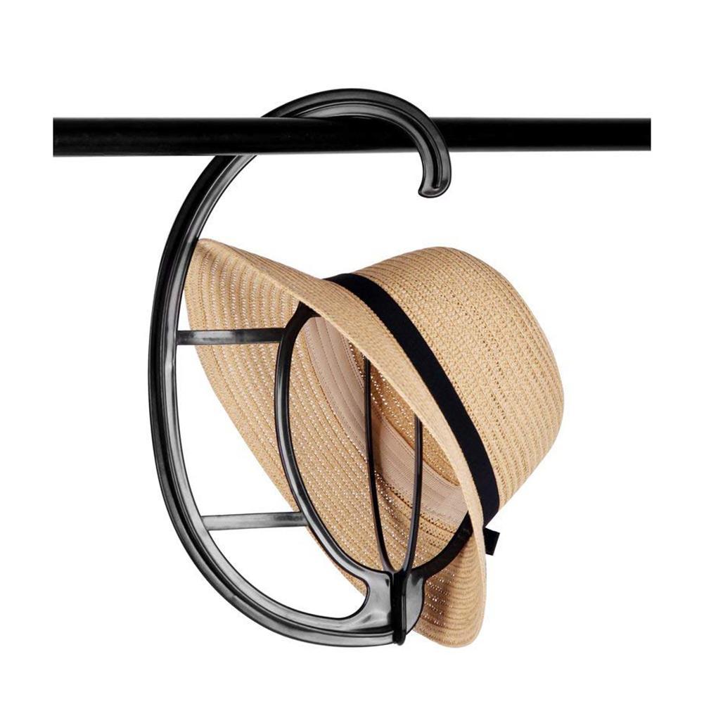 Hot 1pc Wig Hanger Portable Salon Barber Shop Hanging Hairpiece Hat Holder Display Stand