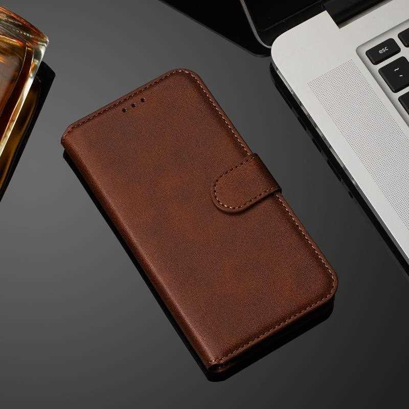 Fashion Wallet Leather Case For LG K20 K30 2019 K50 K50s K40 K40s K12 Plus Phone Case Cover