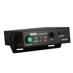 AMPLIFICADOR DE POTENCIA para radio VHF Ham RF DMR para interfono walkie-talkie VR-P25D