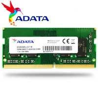 Processeur DDR4 4GB 8GB 16GB 4G 8G 16G mémoire pour ordinateur portable mémoire RAM Memoria Module ordinateur PC4 DDR 4 2666MHZ 2400MHZ 2666 2400 MHz RAM