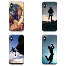 Hot People Of All Nationalities For Apple iPhone 4 4S 5 5S SE 6 6S 7 8 Plus X XS Max XR TPU Design Phone(China)