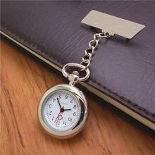 Карманные часы для медсестер карманные pc21s с косой горизонтальной