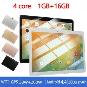 S3 10 Inch Smart Tablet Quad C