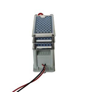 Image 3 - 15 g/h ac 220 v gerador de ozônio portátil integrado ozonizador cerâmico