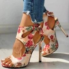 2020 Summer Fashion Woman Shoes Sandals High Heels Thin Heels Peep Toe Party Wedding Pumps Zapatos De Mujer Sandalias  LP635 2020 summer fashion woman shoes sandals high heels thin heels peep toe party wedding pumps zapatos de mujer sandalias lp640