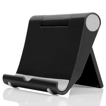 Uniwersalny składany uchwyt na biurko do telefonu Samsung S20 Plus Ultra Note 10 IPhone 11 uchwyt na Tablet do telefonu komórkowego tanie i dobre opinie WSSHE CN (pochodzenie) Z tworzywa sztucznego