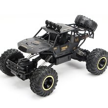 4WD Remote Control High Speed Vehicle 2.4Ghz Electric RC Toys Monster Truck Bugg