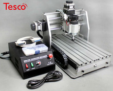 цены Brand new upgrade CNC  router 3020 200*300mm cnc engraver engraving milling&drilling machine