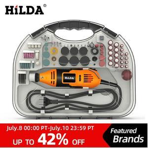 HILDA Electric Mini Drill Drem