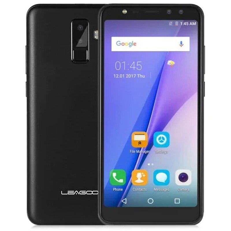 LEAGOO M9 SmartPhone 2GB RAM 16GB ROM 5.5