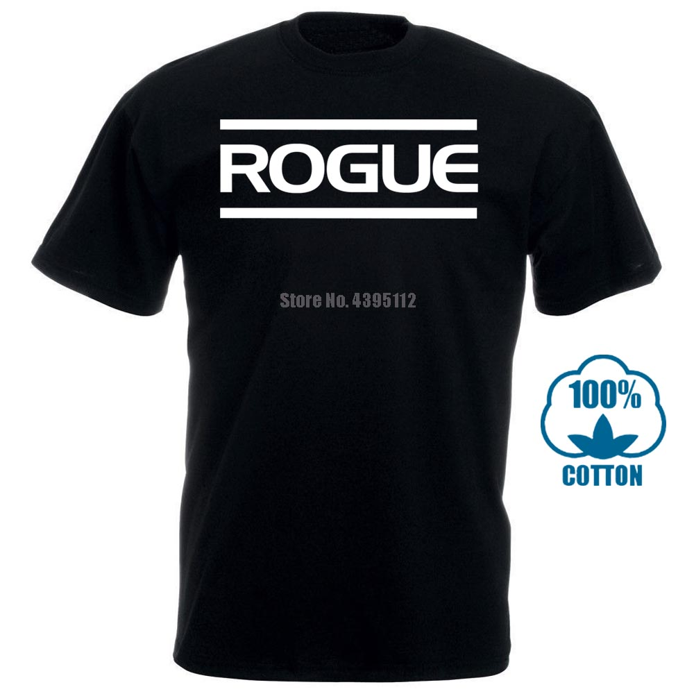 Vintage   T     Shirt   Rogue Fitness International