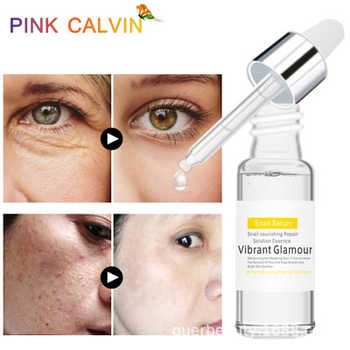 Facial serum Snail Essence Hyaluronic Acid Face Serum Moisturizing Whitening Lifting Firming Essence Anti-Aging Face Skin Care - DISCOUNT ITEM  33% OFF All Category