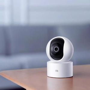 Image 4 - Xiaomi Mijia חכם IP המצלמה HD 1080P 2.4G Wifi אלחוטי 360 ° 10m ראיית לילה אבטחה חכמה Ai דמוי אדם זיהוי מצלמת
